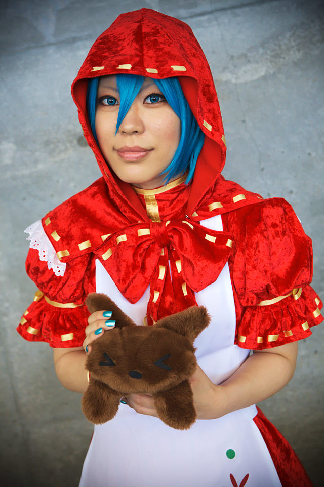 Cosplay 1