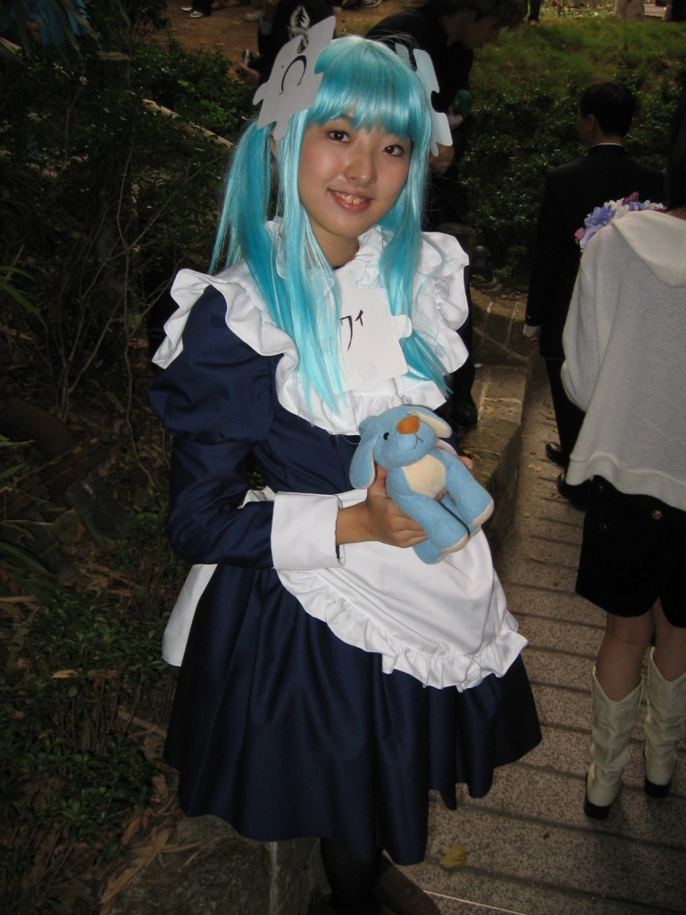 Cosplay 2